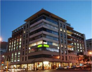 Construction Cape Town